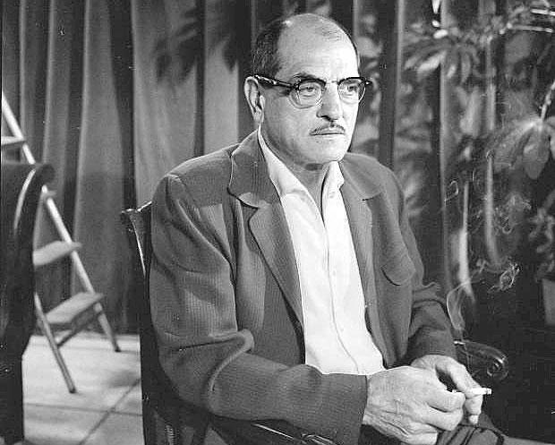 Luis Buñuel: El cineasta que encontró su sueño en México