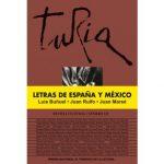 Presentación del número 123 de la Revista Cultural TURIA