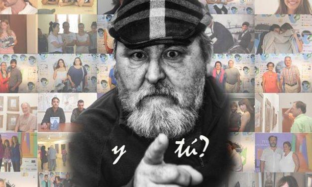 """Exposición fotográfica """"Yo estuve en el CBC"""" de Manuel Herrero Poblador"""