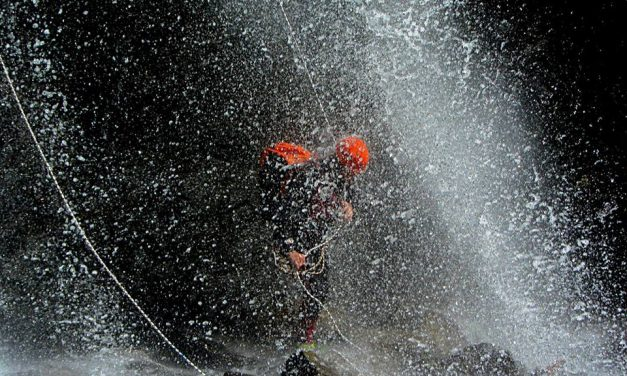 Charla coloquio «Barrancos del Pirineo»