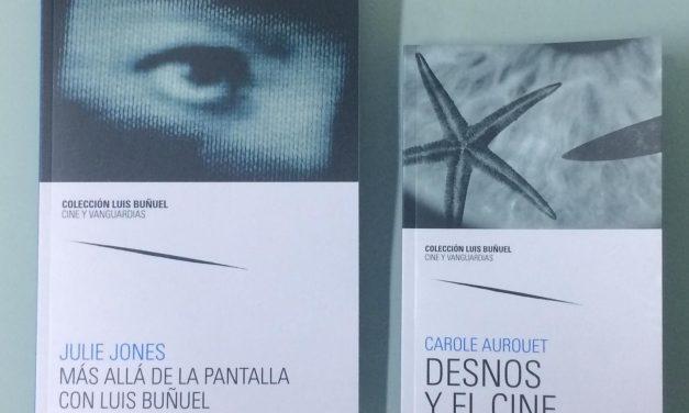 """Seguimos con la colección """"Luis Buñuel. Cine y vanguardias"""""""