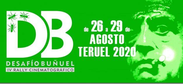 IV rally cinematográfico DESAFÍO BUÑUEL