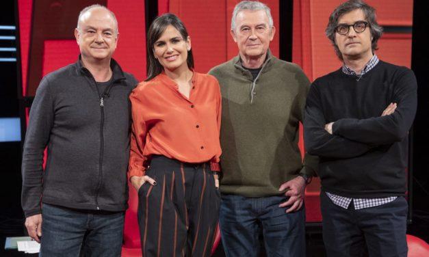 Doble homenaje a Galdós y Buñuel en 'Historia de nuestro cine', con 'Tristana' y 'Nazarín'