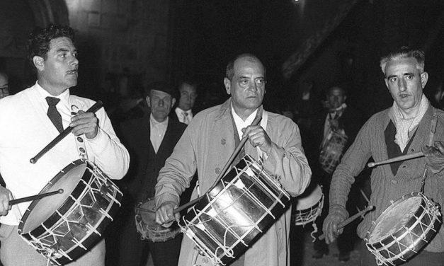 Conversaciones de Max Aub en torno a la vida y obra de Buñuel