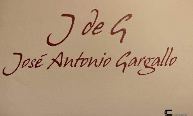 La justa melancolía de José Antonio Gargallo