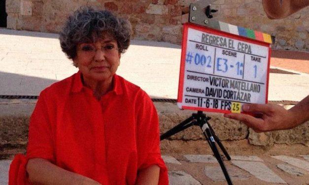 """Marisol Carnicero Bartolomé,  es la galardonada con el premio """"Mujer de Cine"""" 2020"""