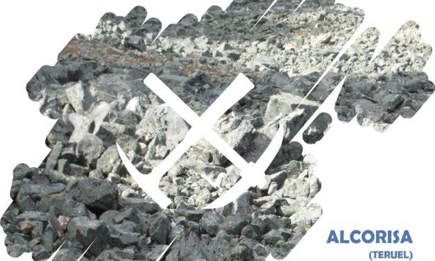Jornadas de Divulgación y Defensa del Patrimonio Geológico Turolense