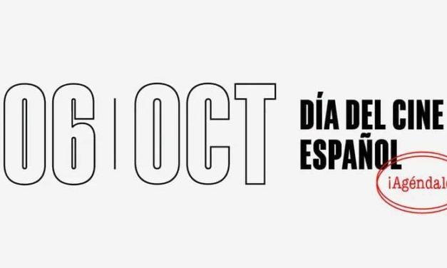 """""""Día del Cine Español"""""""