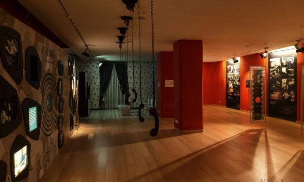 """El Centro Buñuel Calanda, distiguido como """"Tesoro de la Cultura Cinematográfica Europea»"""